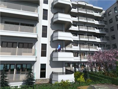 Royal Residence Copou