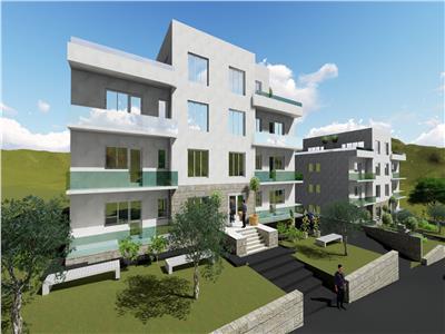 Apartament 1 camera zona Bucium - Belaria !