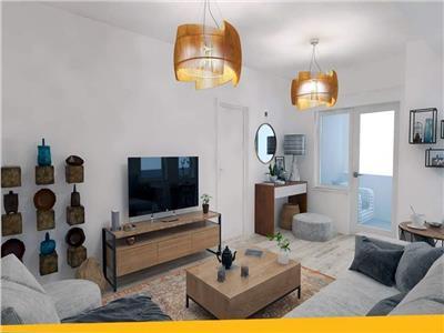 Apartamente cu 3 camere! Tatarasi! 66.410 euro