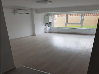 Apartament cu 2 camere in spate la Alpha Bank Pacurari cu boxa, loc de parcare, gradina!!!
