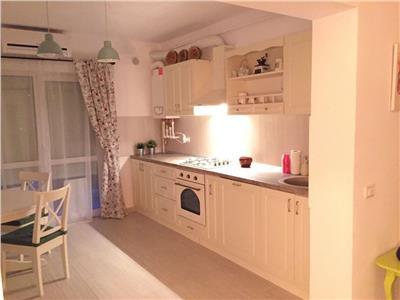 Apartament 2 camere decomandat Valea Lupului