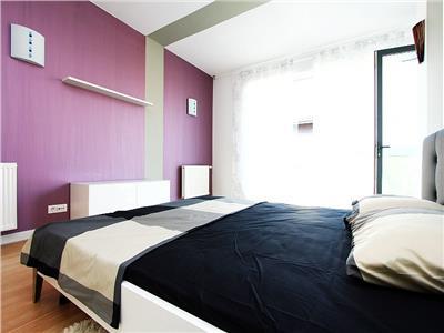 Apartament 2 camere decomandat in Popas Pacurari