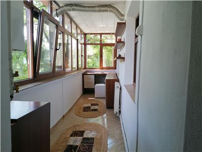 Apartament cu 3 camere, zona Nicolina Belvedere